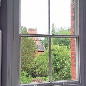 Sash Window Draught Proofing in Kent